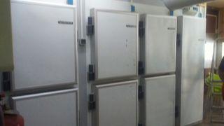 cámara frigoríficas 2°mano