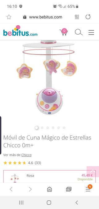 Movil Chicco