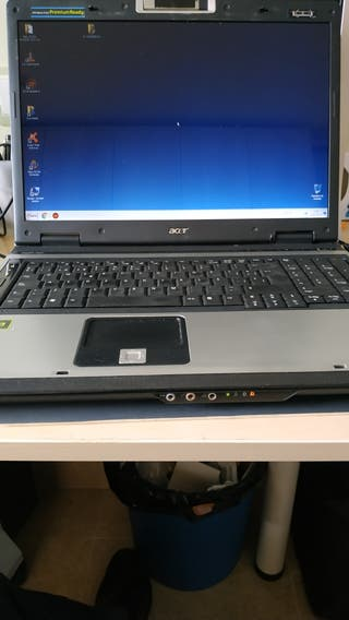 ACER ASPIRE 9420 TOUCHPAD DRIVER
