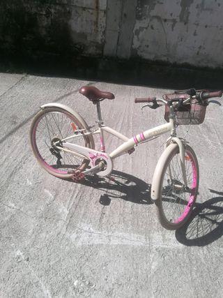 Bucicleta