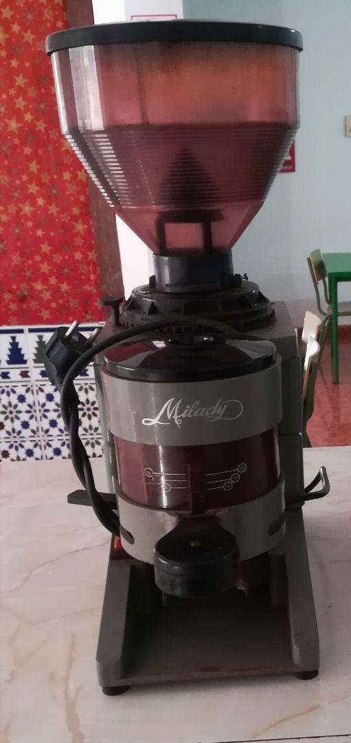 Molinillo d café profesional grand...