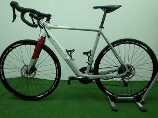 Bicicleta eléctrica Orbea Gain Disc (Ref: 45269)