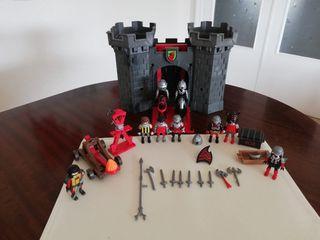 Playmobil Castillos y Dragones