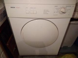secadora boch