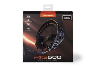Auricular Gaming RIG 500 (PS4/XBOX / pc)