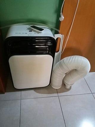 aire acondicionado portátil T: 617518778