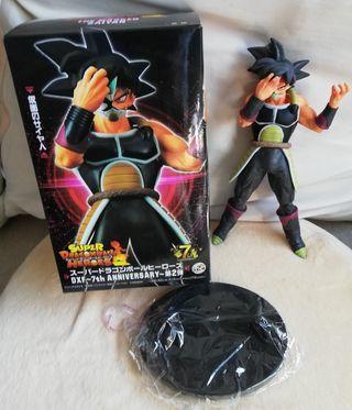 The Masked Saiyan. Super Dragon Ball Heroes.