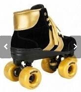 PATINES AUTENTHIC ROOKIE ROLLER SKATE