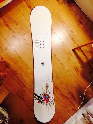 RIDE Snowboard 155 cm