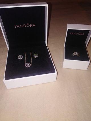 Conjunto Pandora