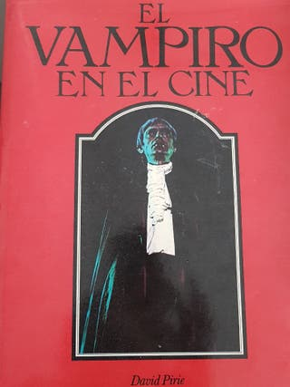 el vampiro en el cine
