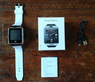 Smartwatch KXCD Tech.