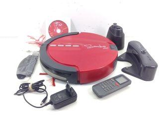 Aspirador robot newlux samba r2
