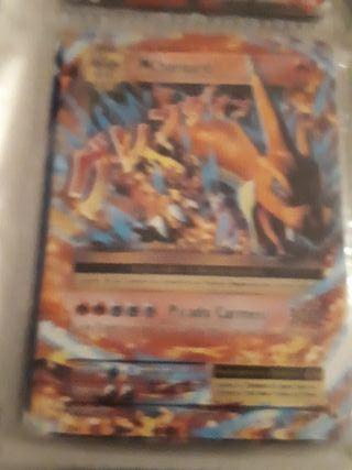 cartas pokemon viejas