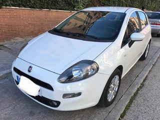 Fiat Punto 2014 DIESEL