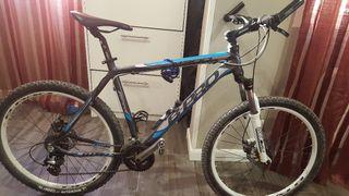 bicicleta mountain bike b-pro