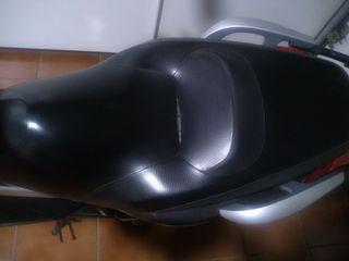 asiento de Yamaha xmax