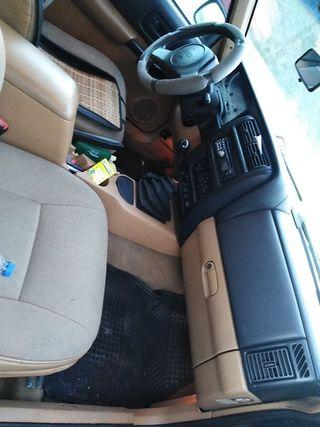 Jeep Cherokee 1997