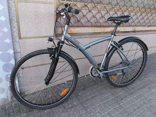 Bicicleta Urbana Original 5 rueda 700