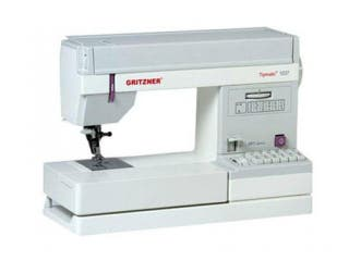 Maquina Coser Doble Arrastre Gritzner 1037