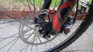 bicicleta niña niño 26 pulgadas