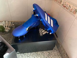 Botas de futbol adidas nemeziz