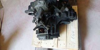 CAJA CAMBIOS AUDI A3 8L 204580818