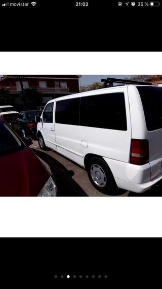 Mercedes-Benz Vito 2001
