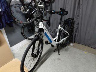 bici electrica bh