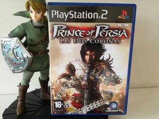 Prince of Persia como nuevo PS2