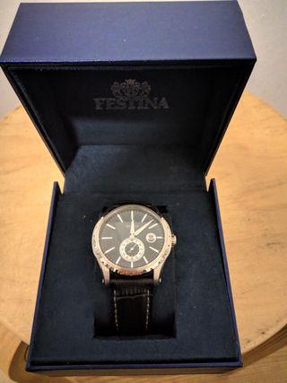 Reloj Festina de caballero