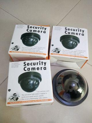 pack 4 cámaras falas cupula
