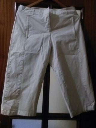 Pantalones Para Mujer De Segunda Mano En Brenes En Wallapop