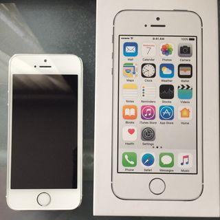 b44162335aa Iphone blanco de segunda mano en Valladolid en WALLAPOP