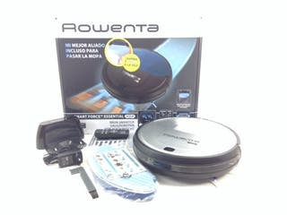 Aspirador robot rowenta rr6976
