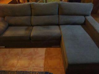 ches long,sofa 3 plazas o mas