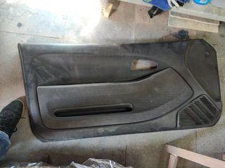 Paneles Honda Civic