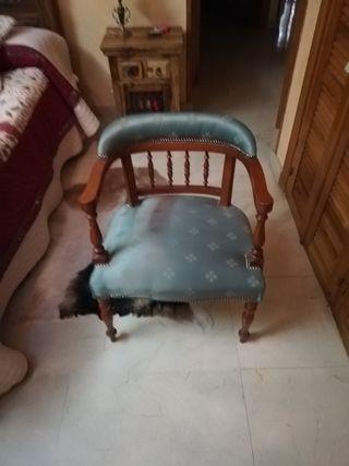 sillón de madera tfo 619509187