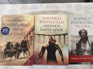 Santiago Posterguillo