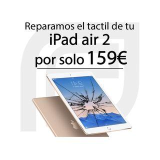 iPad Air 2 (Reparacion de tactil)