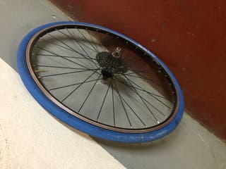 Neumático para rodillo Tacx Trainer Tire