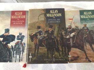 Allan Mallinson