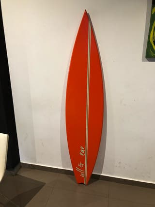 Tabla de Surf (Decoración)