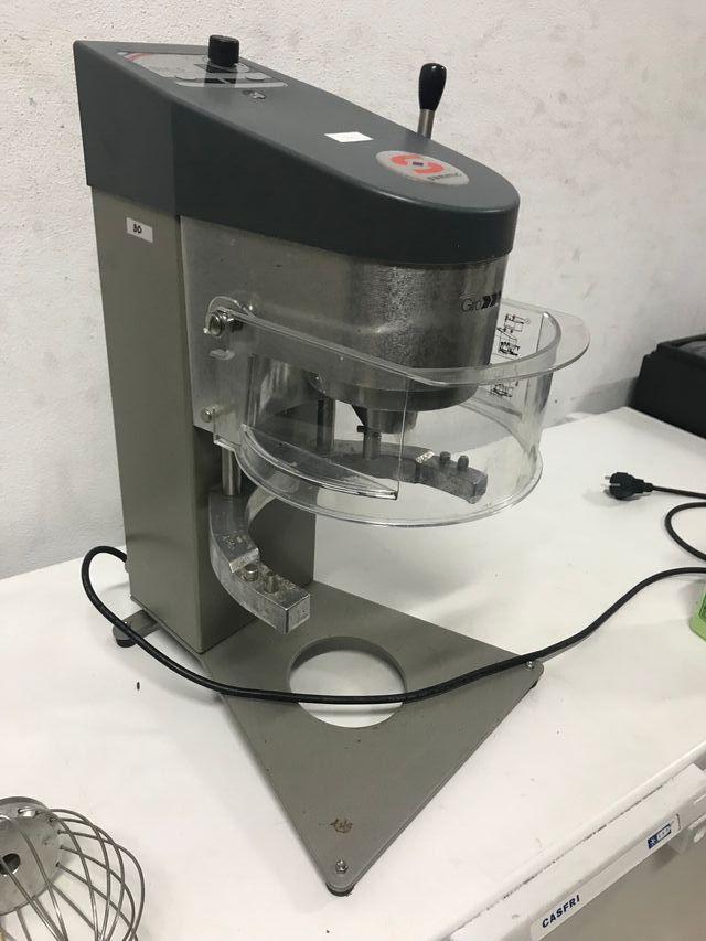 Batidora planetaria industrial SAMMIC BM5
