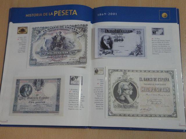 Historia de la peseta - ABC. Completo