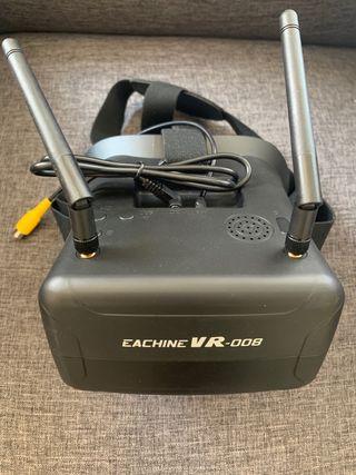 Gafas FPV eachine VR-008