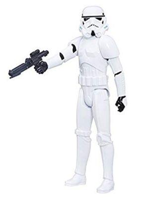 Star Wars Rouge One soldado imperial