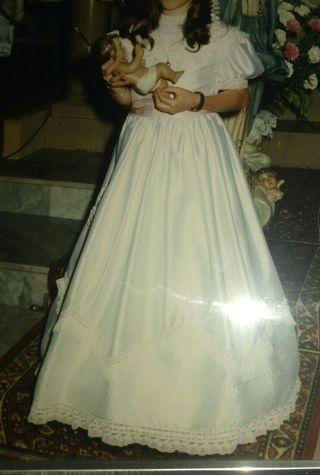 Vestidos de novia san patrick 2006