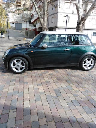 Mini Mini 2002