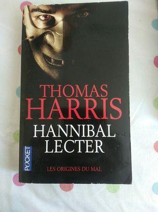 Livre Hannibal Lecter: les origines du mal